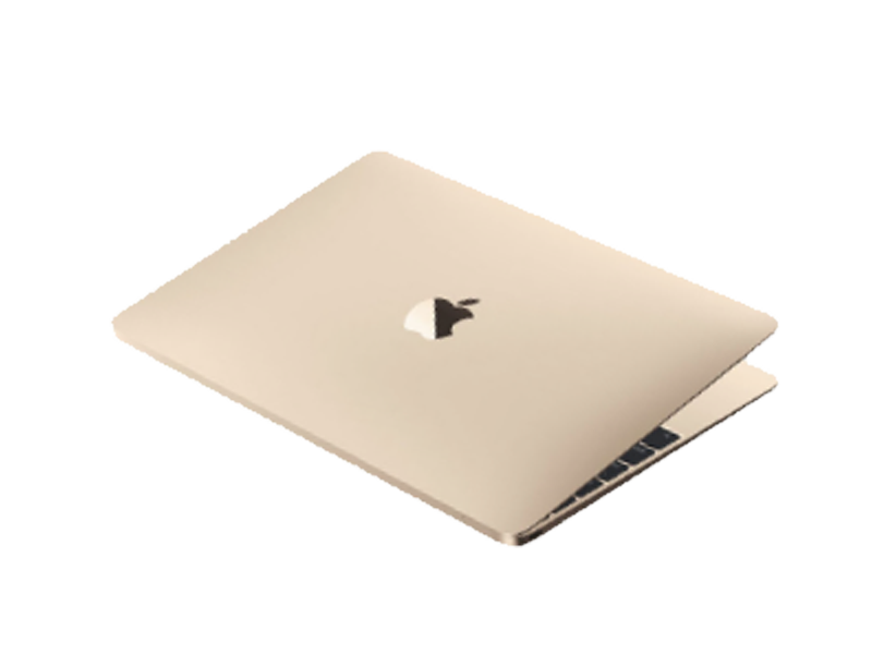 Featured electronics macbook air
