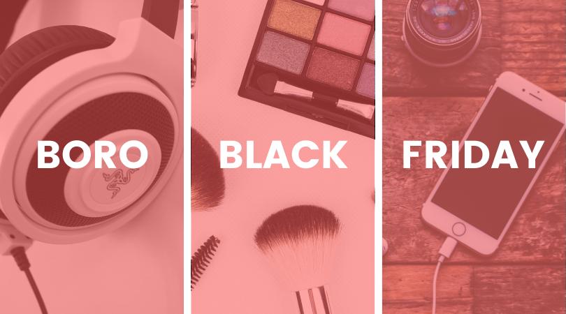 Ultimate College Guide to Black Friday