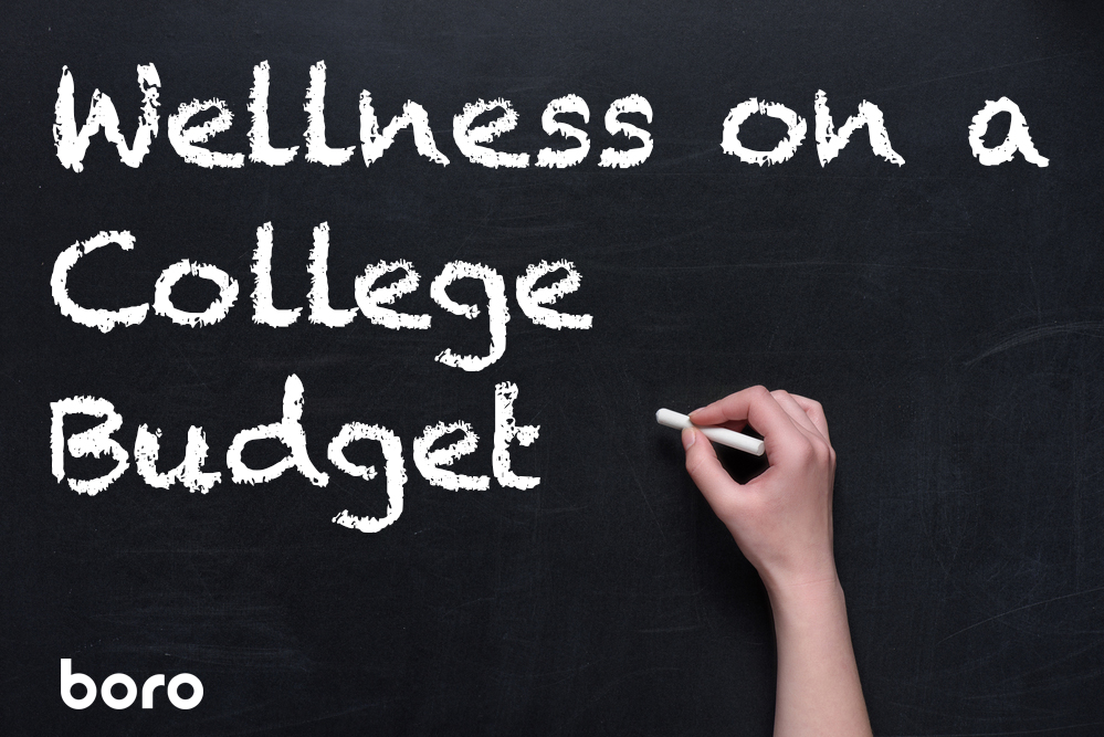 Wellness on a College Budget: Emotional