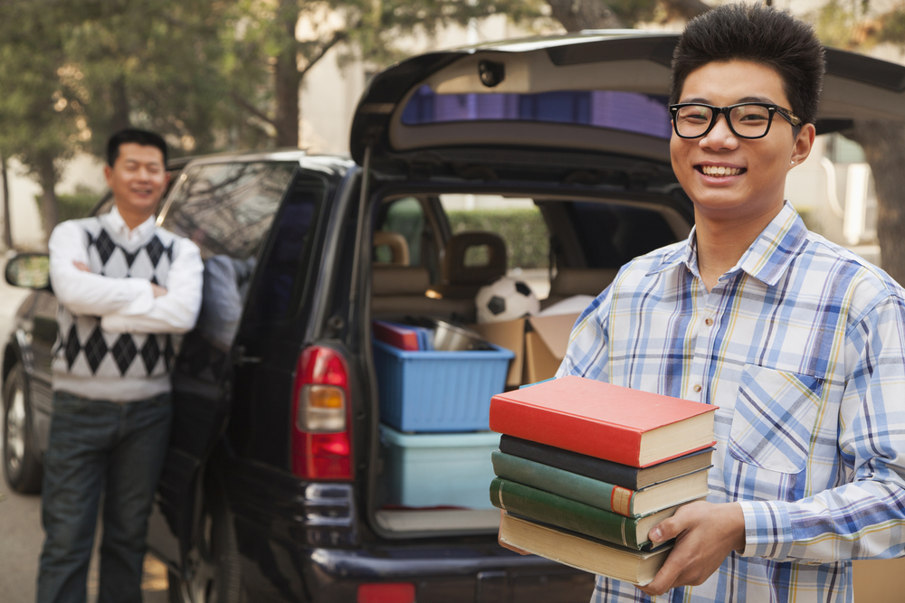 Three Necessities Freshmen Don't Think About When Packing For College