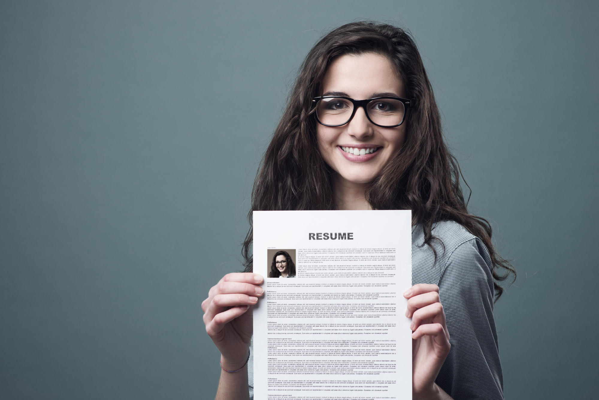 How your Resume Can Affect your Career Path