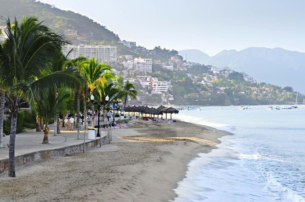 Boro's Top Spring Break Destinations: Puerto Vallarta