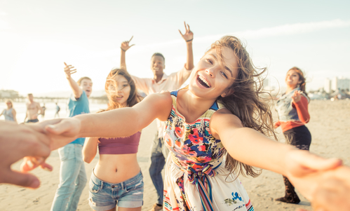 Lifestyle | 7 Best College Spring Break Destinations 2018