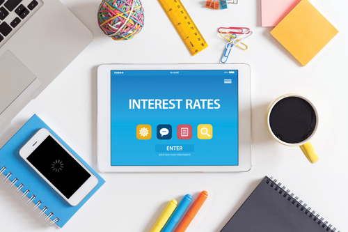 Financing 101 | The Difference Between APR and Interest Rates on Car Loans