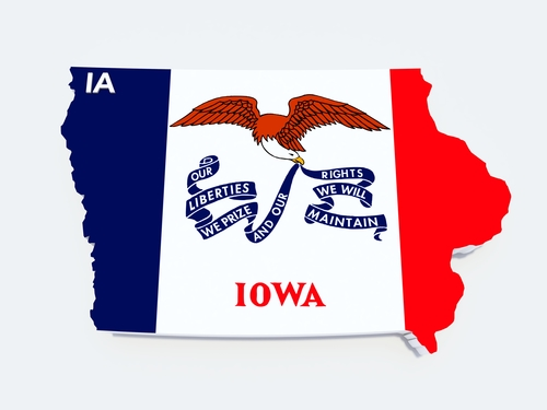 Can International Students Get Personal Loan in Iowa?