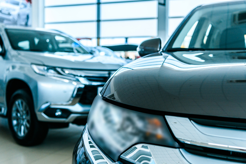 Financing 201 | Leasing vs. Buying a Car