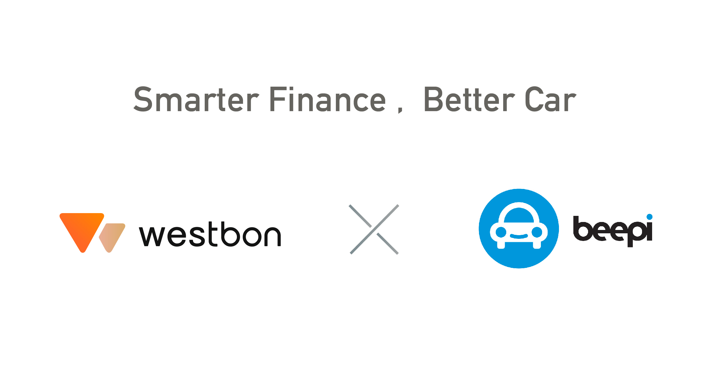 Westbon Enters into a Nationwide Strategic Collaboration with Beepi